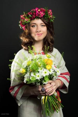 137. Portrét fotografie
