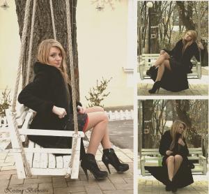 2. Portrét fotografie