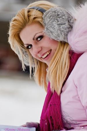 21. Portrét fotografie