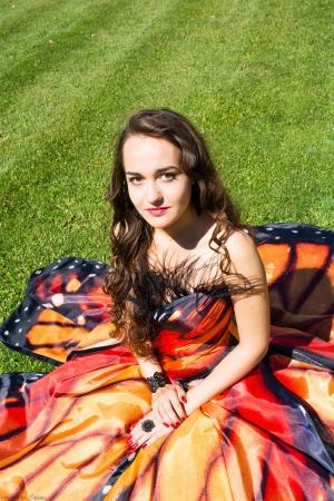 Portretne fotenie 10.07.2015 - Infanta Photography