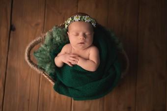 781. Novorodenci