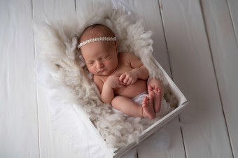 620. Novorodenci