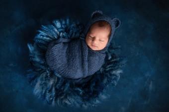 786. Novorodenci