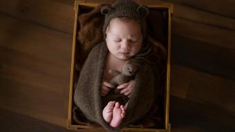 580. Novorodenci
