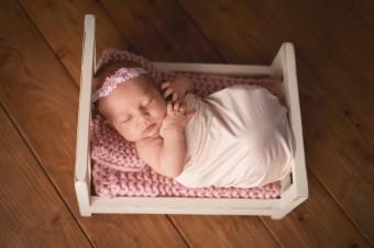 835. Novorodenci