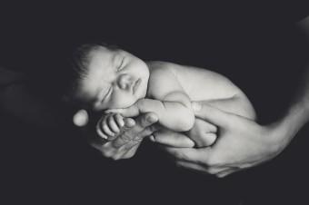 584. Novorodenci