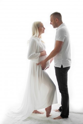 502. Tehotenstvo