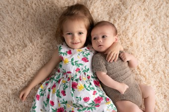 686. Deti od 4 mes.