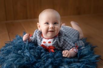 701. Deti od 4 mes.